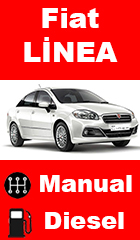 for rent Fiat Linea
